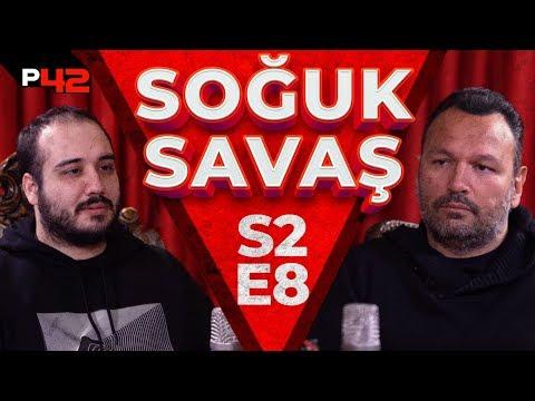GÜLERSEN, KAYBEDERSİN!   S2E8 w/ Ali Sunal, Onur Atilla, Ecem Erkek