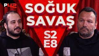 GÜLERSEN, KAYBEDERSİN! | S2E8 w/ Ali Sunal, Onur Atilla, Ecem Erkek