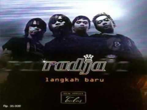 (Full Album) RADJA ~ LANGKAH BARU (2004) CD QUALITY