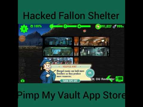 Download Fallout Shelter Hack Appvn How To Hack Fallout