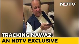 Tracking Nawaz Sharif: An NDTV Exclusive