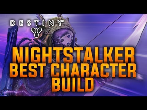 destiny how to get 3rd subclass hunter