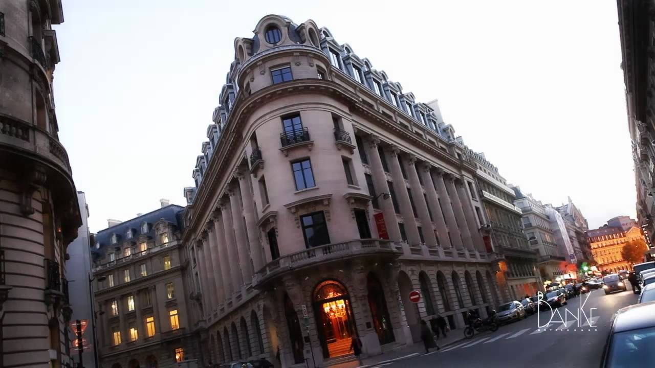 Small Hotels In Paris