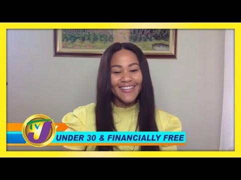 Under 30 & Financially Free - September 29 2020