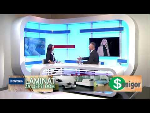 """""""Acta"""" TV Alfa: Mario Karamatić (16.04.2018.)"""