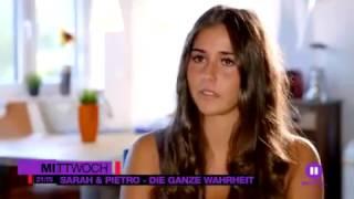Sarah & Pietro: Die ganze Wahrheit (Trailer)