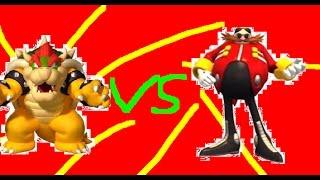 pellpabattle episode 4 bowser vs eggman