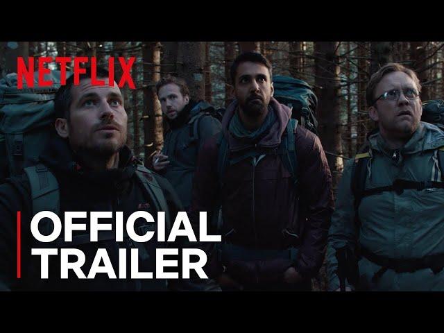 The Ritual | Official Trailer | Netflix
