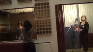 Lorena Hermida y Maria de los Angeles Chiqui Ledesma - Vidala del sol