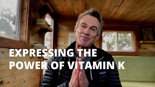 Expressing the Power of Vitamin K