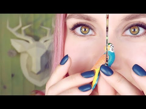 ASMR ✔️Oh, My Tingles! EAR to EAR close up attention in a jewelry store | ROLEPLAY | Voice + Whisper
