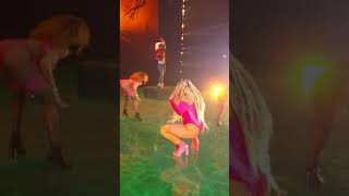 Chlöe took us to another dimension with her VMAs performance | MTV | #Shorts