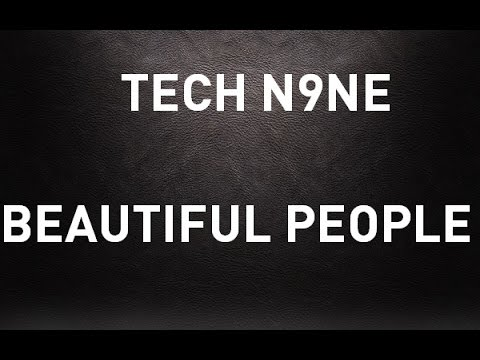 Tech N Ne I Love You But Fuck You