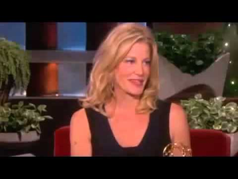 Anna Gunn on Her Emmy Win on Ellen