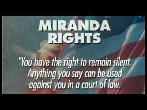 NHD 2014 Washington State 1st Place Documentary - Miranda v. Arizona: Liberty and Justice for All