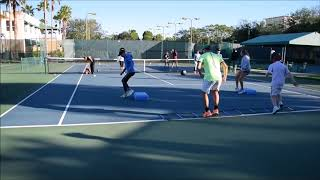 Tennis Workout Drills | Full Fitness and Consistency