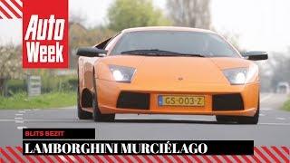 Blits Bezit - Lamborghini Murciélago
