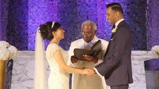 Ashley + Jace | Toronto Wedding Videographer | Same Day Edit