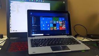 Jumper EZpad 6 обзор на нетбук, планшет, планшетобук? Что ты такое? Intel Cherry Trail Atom X5 Z8350(, 2017-01-18T13:30:01.000Z)