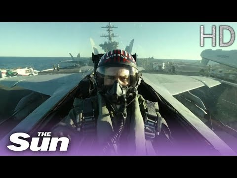 Top Gun: Maverick (2020) Trailer HD