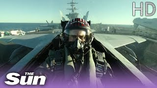 Top Gun: Maverick (2020) Trailer HD
