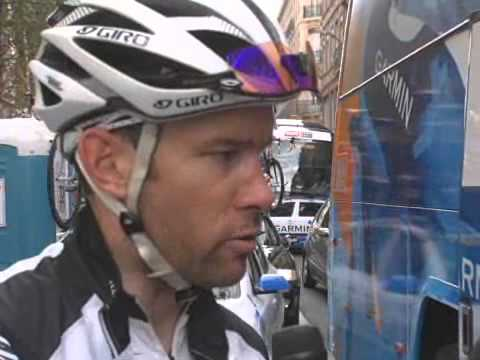 Julian Dean Stage 9 - 2008 Tour de France