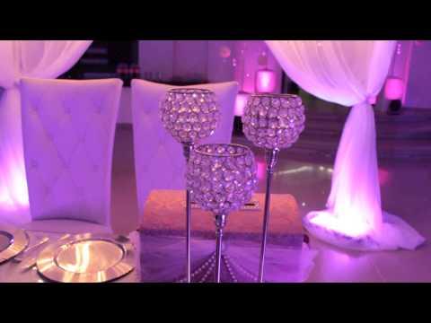 Jom decoraciones 2014 youtube for Decoracion quinceaneras modernos