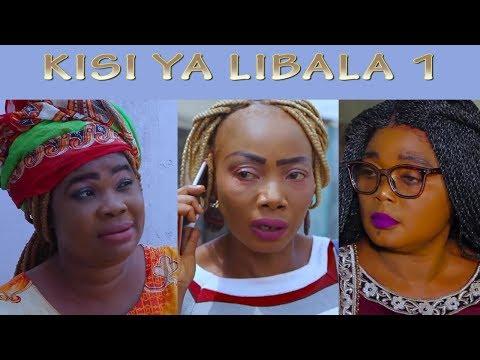 KISI YA LIBALA Ep 1 Theatre Congolais Faché,Viya,Darling,Monsantu,Buyibuyi,Masuaku