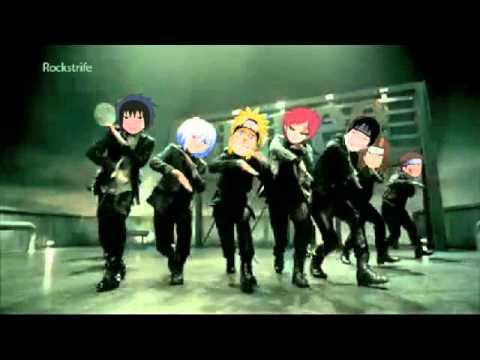 Приколы Наруто смотреть онлайн (Naruto Video)