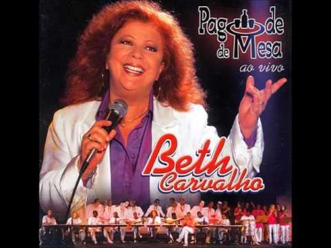 Beth Carvalho Pagode De Mesa - Coisinha Do Pai