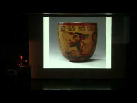 "Lecture: ""The Mysteries of the Ancient Maya Civilization and the Apogee of Art in the Americas"""
