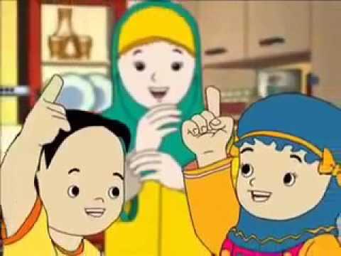 KARTUN ISLAMI - YouTube