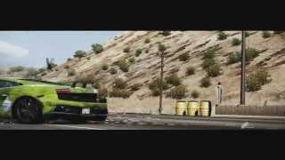 Need for Speed: Hot Pursuit - Takedown Compilation