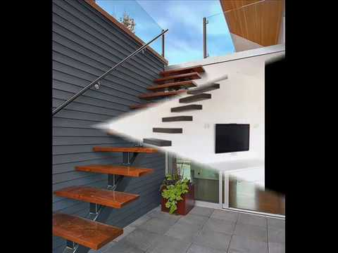 Staircase Ideas For Small Spaces