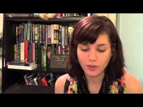 Sara Raasch Talks About Snow Like Ashes Origins