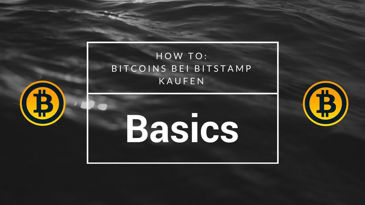 Fen Kaufen. Great Howto Bitcoins Bei Bitstamp Kaufen With Fen Kaufen