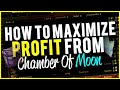 How To Maximize Your Profit From Farming Chamber Of Moons Make Thousands ~100k/hour WoW Gold Guide