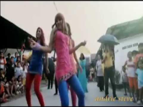 3Madu - Bang Opik (clip asli HD)