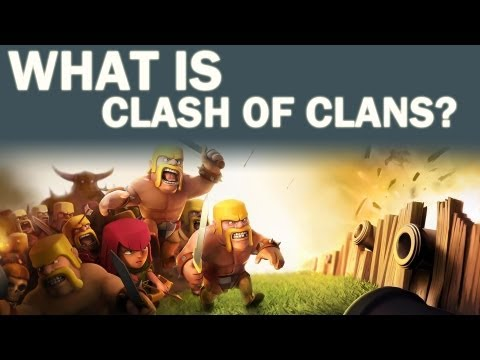 What Is Clash of Clans? With Flammy
