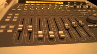 Flying Faders 2