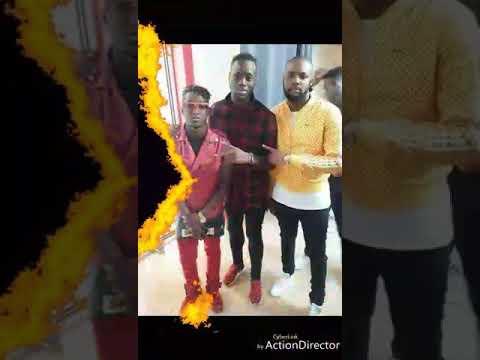Hamed Meite 7 HIRO feat Sidiki Diabaté #Désolé #BomayéMuisic #Dmusic #Keyzit #HM7ME7TE
