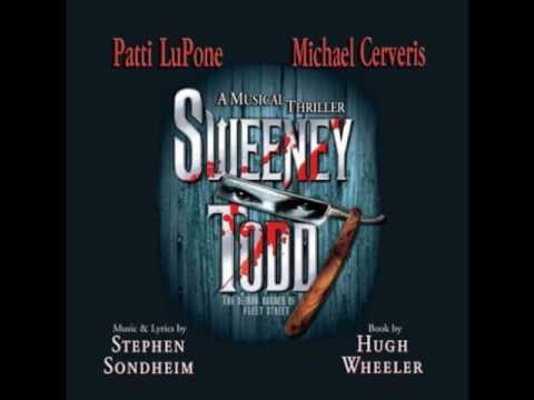 The Ballad of Sweeney Todd