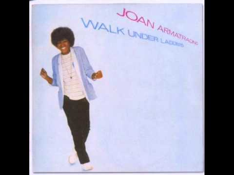 Joan Armatrading - Walk Under  Ladders /LP 1981 A&M . Album