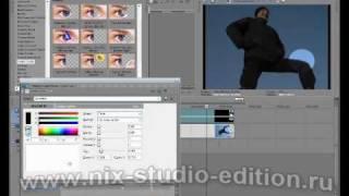Как можно сделать обводку или акцент в видео(http://nix-studio-edition.ru/ Этот видеоурок о том как можно с помощью Sony Vegas'а создать графическую обводку или контур..., 2010-02-03T18:29:55.000Z)