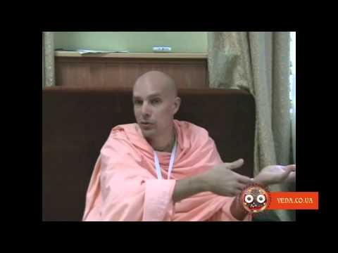 Шримад Бхагаватам 2.4.23 - Мадана Мохан прабху