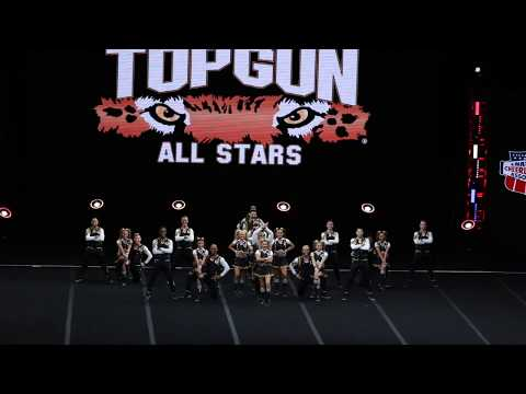 Top Gun Allstars OO5 NCA 2019 Day 1