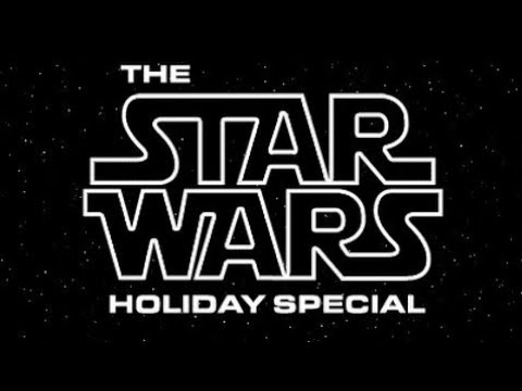 The Star Wars Holiday Special (1978) Movie Review/Extreme Major Rant by futurefilmmaker39480 from YouTube · Duration:  11 minutes 17 seconds