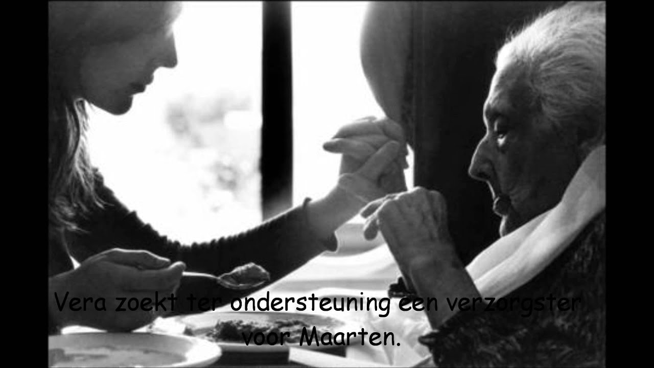 Boek Trailer Hersenschimmen Van Bernlef