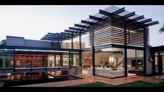 Plan Des Maisons Modernes