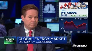 Why this pro says oil prices could go to $80 a barrel over the summer